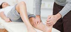 Leistungen bei Physiotherapie