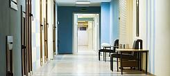Leistungen im Spital